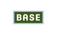 Logo des Referenzkunden BASE