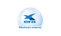 Logo des Referenzkunden era
