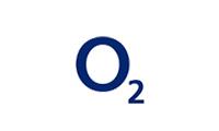 Logo des Referenzkunden O2