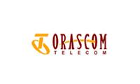 Logo des Referenzkunden Orascom