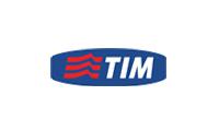 Logo des Referenzkunden TIM