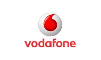 Logo des Referenzkunden vodafone